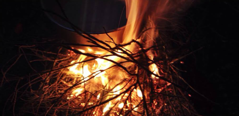 Avdelningsmöte – Brandsäkerhet