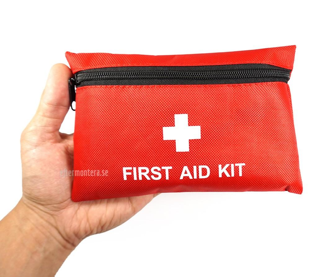 Avdelningsmöte – Första hjälp