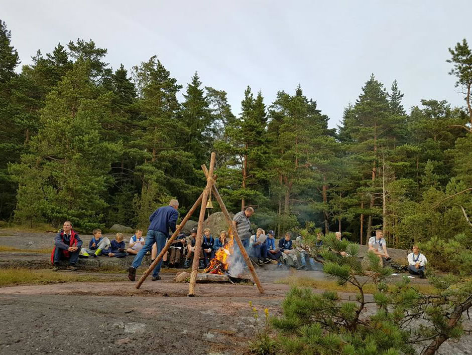 Sommarlägret Lost II